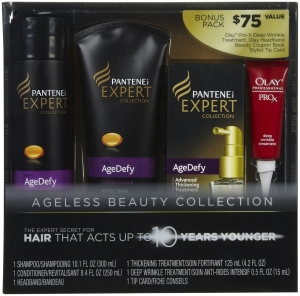 ageless beauty collection