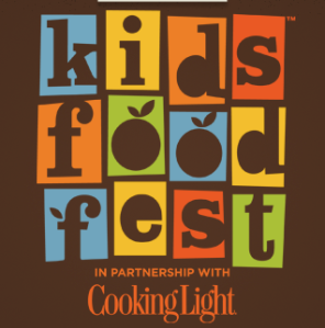 Image from Kids Food Festival