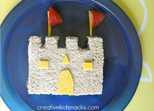 Image from Creative Kids Snacks