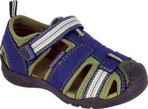 Flex Sahara, water-safe and washable, $49.00 Image from pediped.com