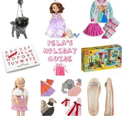 Pelas Holiday Guide