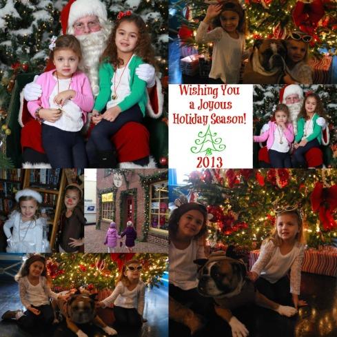 Joyous Holiday 2013