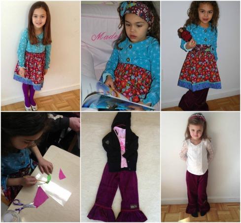 Matilda Jane pictures