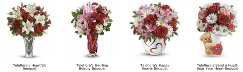 Image from Teleflora