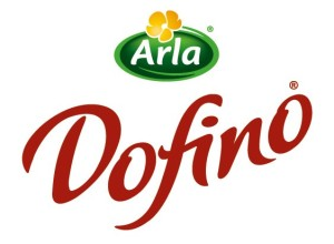 Arla Dofino Logo
