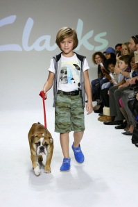 petitePARADE / Kids Fashion Week, NYC October 2014 - Day 2
